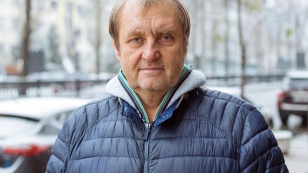 Владимир Бебешко: На Евровидение начали ездить любители самодеятельности