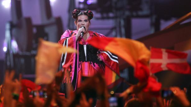 Евровидение 2019 пройдет в Иерусалиме
