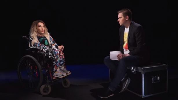 Самойлова рассказала, кто виноват в ее провале на Евровидении