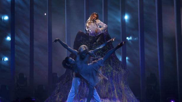Певица Юлия Самойлова сожалеет о Евровидении