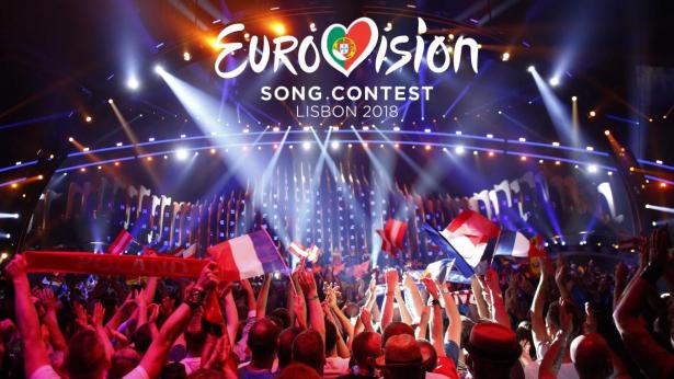 Финал Евровидения-2018: онлайн-трансляция